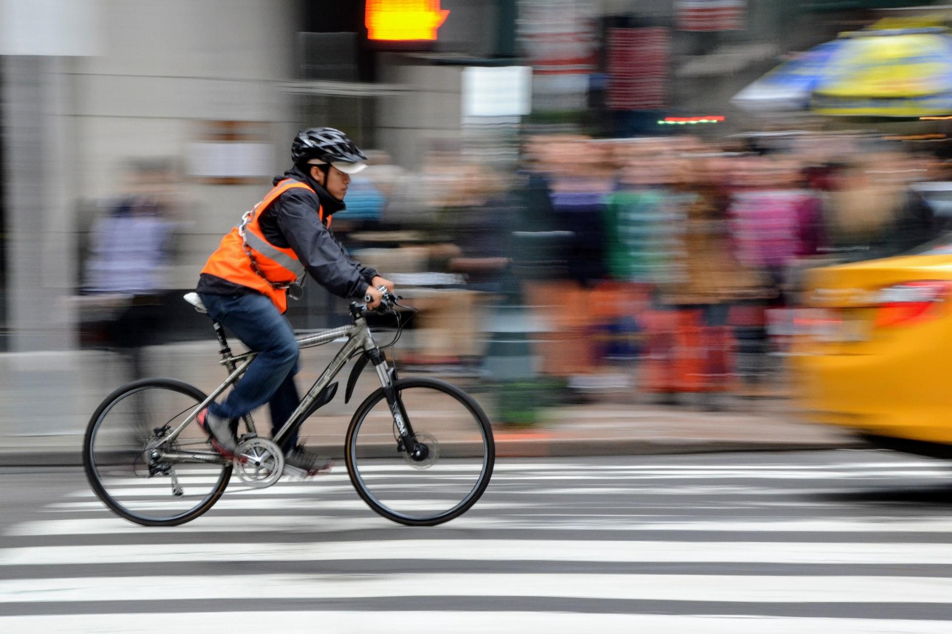 Buying A City Commuter Bike